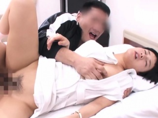 Mukai Ai Cosplay Nurse Fucks Loads Of Guys In The Mens Ward