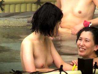 Japanese hot spring voyeur 2