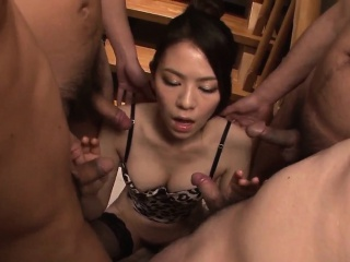 Kei Akanishi serious adult porn in staggering scenes