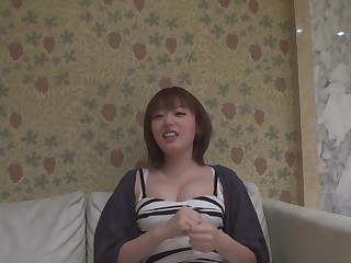 Japanese amateur, nice breast