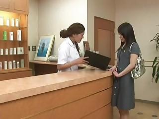 Hina Aizawa Uncensored Hardcore Video with Creampie scene