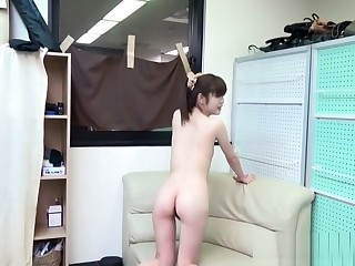 Golden shower asian naked