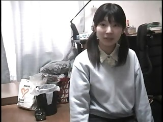 AYA-A - 18yo-JD - Japanese amateur teen