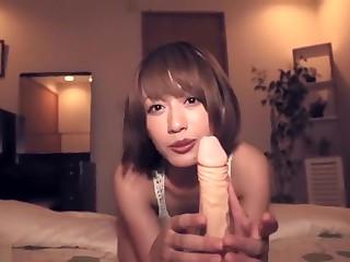Amateur Blowjob Korean Style Part 01