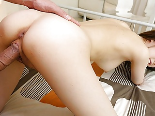 Japanese gal, Shiori Yamate had position 69, uncensored