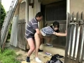 Japanese amateur outdoor naked and hotel fuck actions