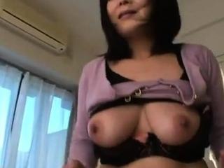 big boobs girl ride on nice