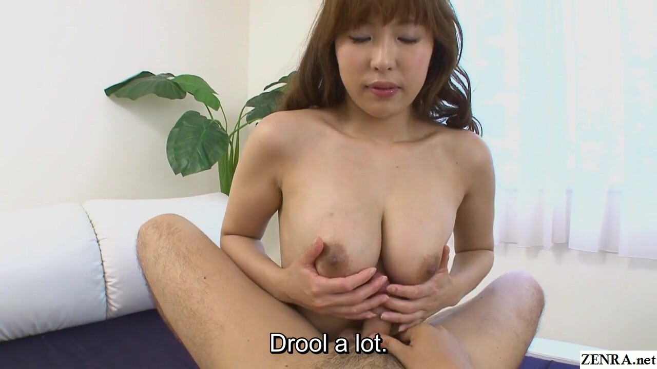 Uncensored JAV perfect body amateur blowjob and titjob