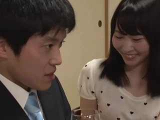Minami​ ayase​ my​ wife​ got​ gang banged at​ a​ dinner party