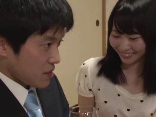 Minami ayase my wife got gang banged at a dinner party