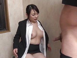 Mihane Yuuki :: The Work Of A Secretary 2 - CARIBBEANCOM