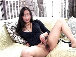 Omorose Masturbation