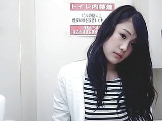 wow lovely asian girls peeping ever