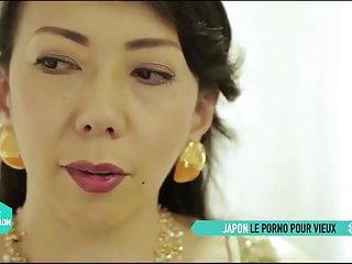 Documentaire - Les Papys Hardeurs Japonais