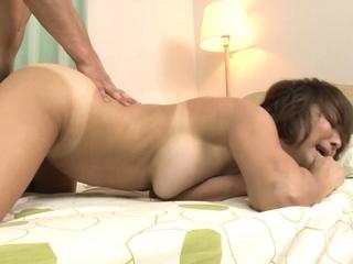 Japanese woman, Shinobu Igarashi just came, uncensored