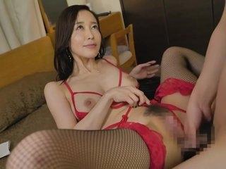 Asian Uncensored Blowjob Handjob