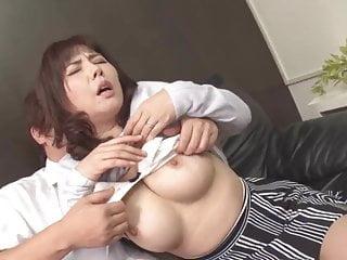 Sakiko Mihara :: Greedy Like Before 1 - CARIBBEANCOM
