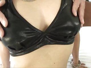 Hot Azumi Harusaki sucks the cock then fucks like a goddess