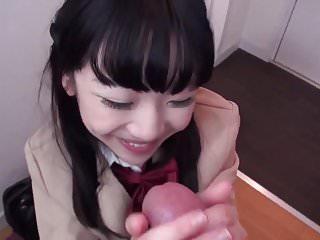 Yuna himekawa blowjob uncensored