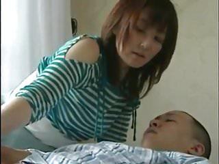japanese step son