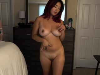 Hot Amateur Kada Love with Big Boobs fucks with user