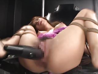 JAV - Fucking Machine Orgasm 4