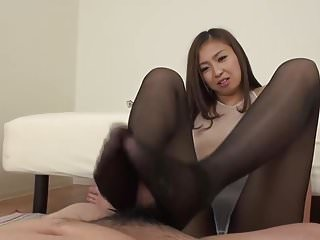Japanese Pantyhose Sex