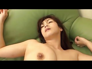 Japanese Horny Milf Show d
