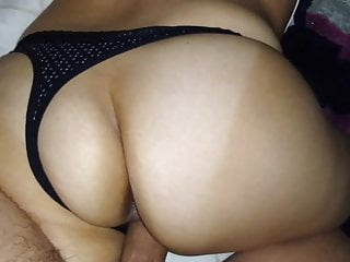 Bootylicious japanese fucked doggystyle